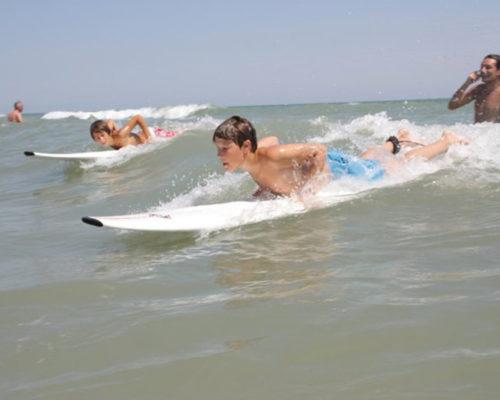 Scuola-Surf